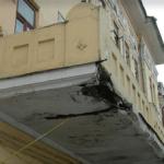 Гидроизоляция балкона 1